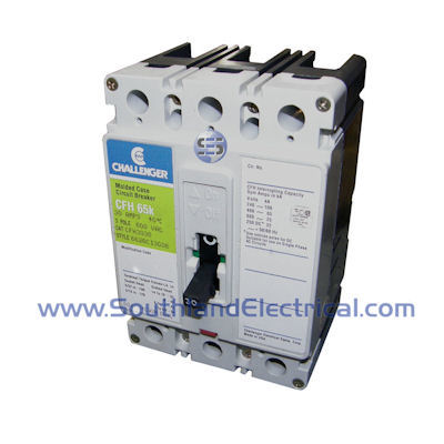 CFH3030 Challenger Circuit Breakers