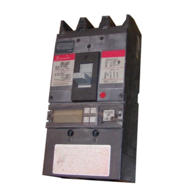 SGLL36BD0400 - 400A 600V 3P 100% Rated (65KAIC)@480V - Reconditioned