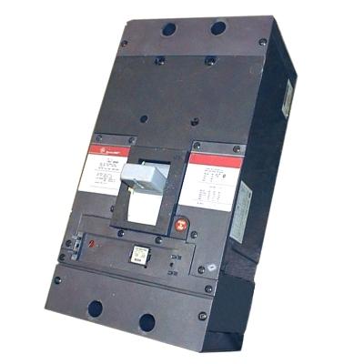 SKLA36AT0800 - 800A 600V 3P Spectra (65KAIC)@480V - Reconditioned