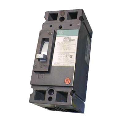 TEB122045 - 45 Amp 240 Volt 2 Pole CB (10KAIC) - Reconditioned