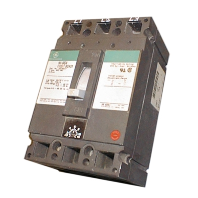 TEC26030 - 30 Amp 600 Volt 2 Pole CB (MCP) - Reconditioned