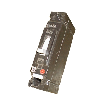 TED114020 - 20Amp 480Volt 1 Pole Circuit Breaker - Reconditioned