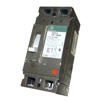 TED124070 - 70 Amp 480 Volt 2 Pole Circuit Breaker - Reconditioned