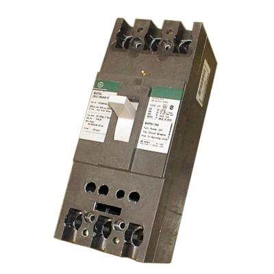 TFK236080 - 80 Amp 600 Volt 3 Pole CB  (22KAIC) - Reconditioned