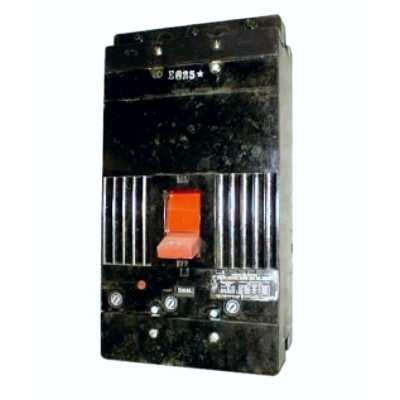 THKMA31200 - 1200A 600V 3P CB (35KAIC) - Reconditioned