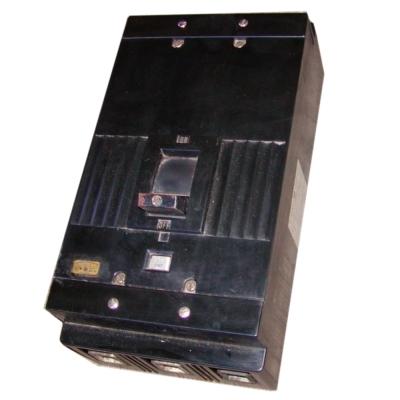 TKM636550 - 550 Amp 600V 3P CB (30KAIC)@480V - Reconditioned