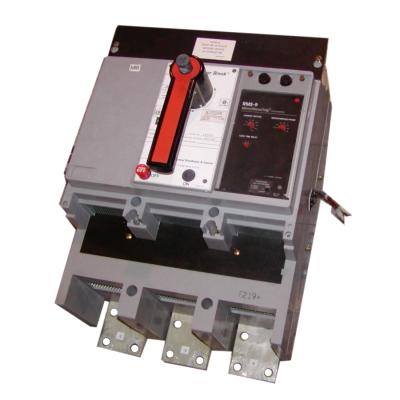 TP2020SE1 - 3 Pole 2000 Amp Power Break CB - Reconditioned