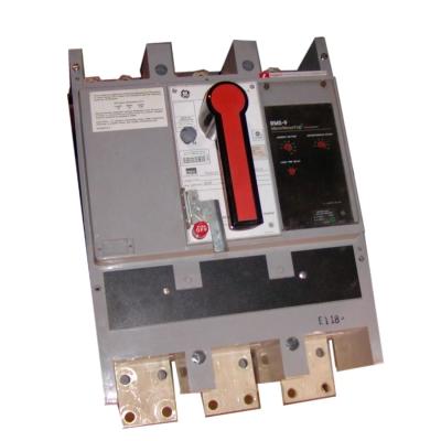 TP2020S - 3 Pole 2000 Amp Power Break CB - Reconditioned