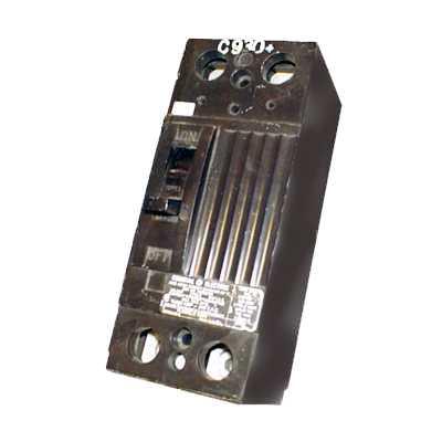 TQD22225 - 225 Amp 240 Volt 2 Pole CB (10KAIC) - Reconditioned