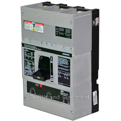 HJD63B350LH Siemens Circuit Breakers