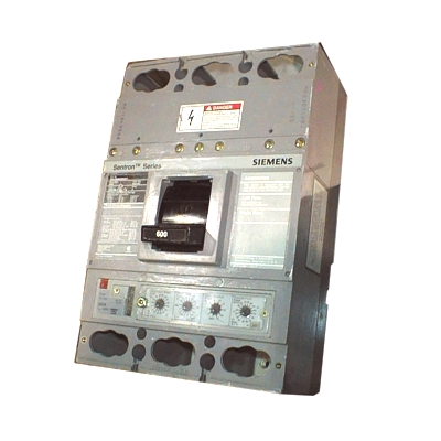 SHLD69600 Siemens Circuit Breakers