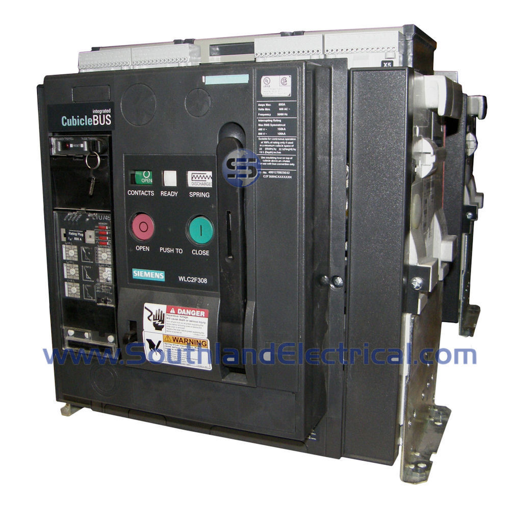 WLC2F325 - Reconditioned - ITE Siemens Circuit Breakers