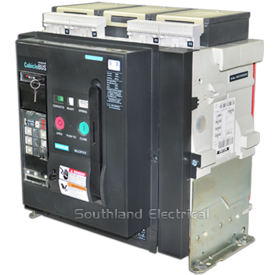 WLL2F325 Siemens Insulated Case Breaker