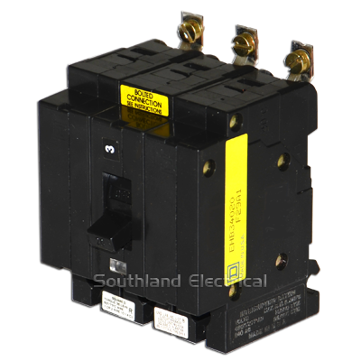 EHB34045 Square D Circuit Breakers