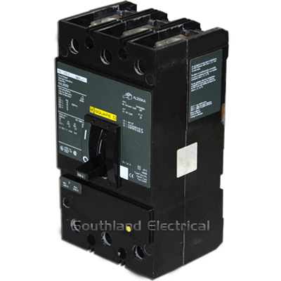 KHL3615017DC1684 Square D Circuit Breakers
