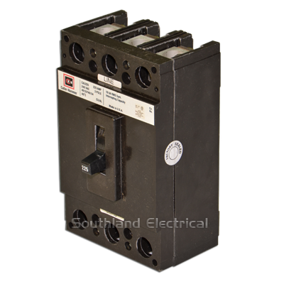 CA3110 Westinghouse Circuit Breakers