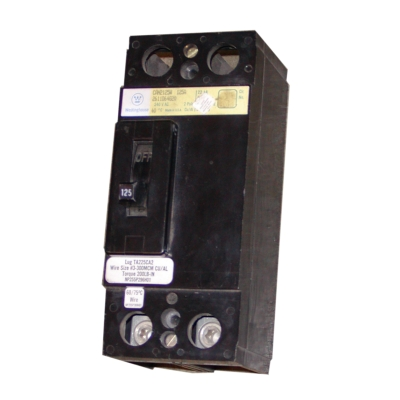 CAH2200 Westinghouse Circuit Breakers