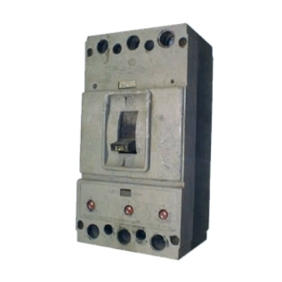 JA3200 Westinghouse Circuit Breakers
