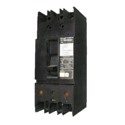 JB2175 Westinghouse Circuit Breakers