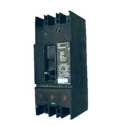 JB3125 Westinghouse Circuit Breakers