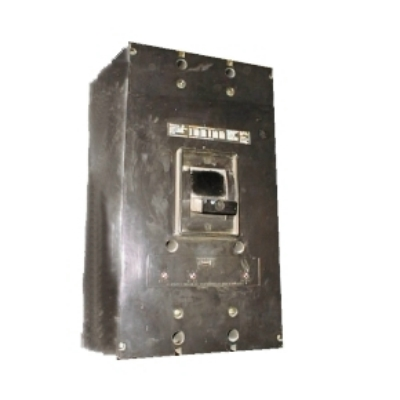 PA31600 - 1600 Amp 600 Volt 3 Pole Circuit Breaker - Reconditioned