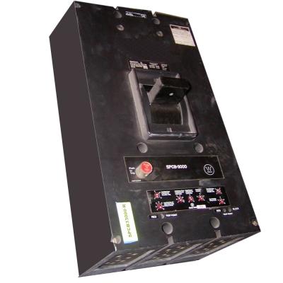 SPCB33000 - 3000 Amp 600 Volt 3 Pole Circuit Breaker - Reconditioned