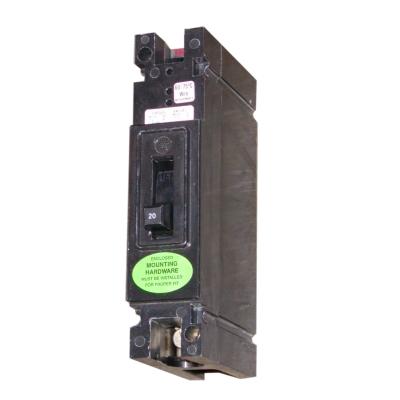RE1020 - 20 Amp 240 Volt 1 Pole Circuit Breaker - New Surplus