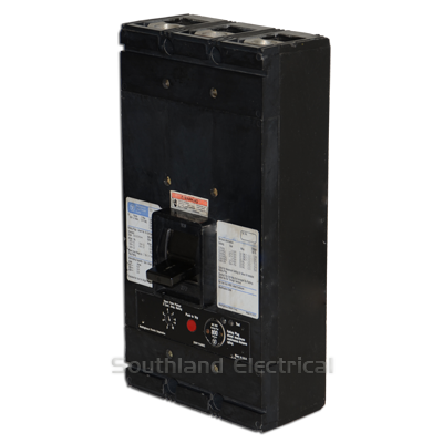 MC3800 Westinghouse Circuit Breakers