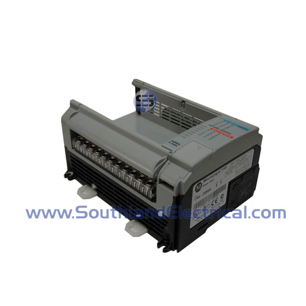 Allen Bradley Power Monitor 1000 : Allen bradley programmable logic controls southland