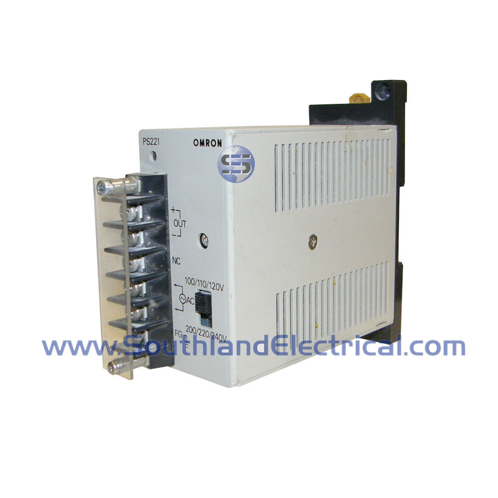 3G2A3-PS221 Omron Programmable Logic Controls