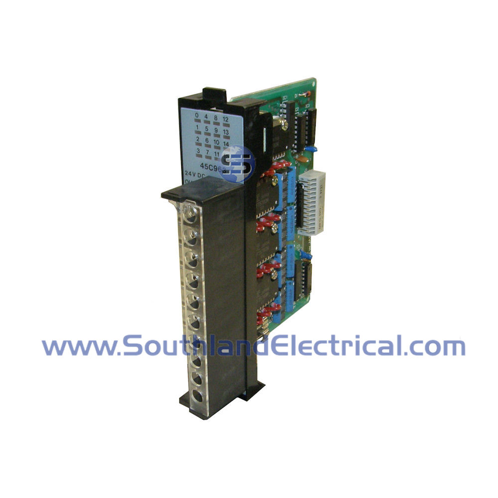 45C963 RELIANCE Programmable Logic Controls