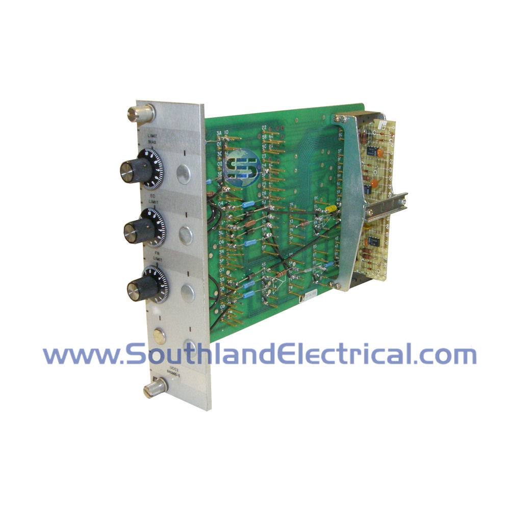 846665-S RELIANCE Programmable Logic Controls