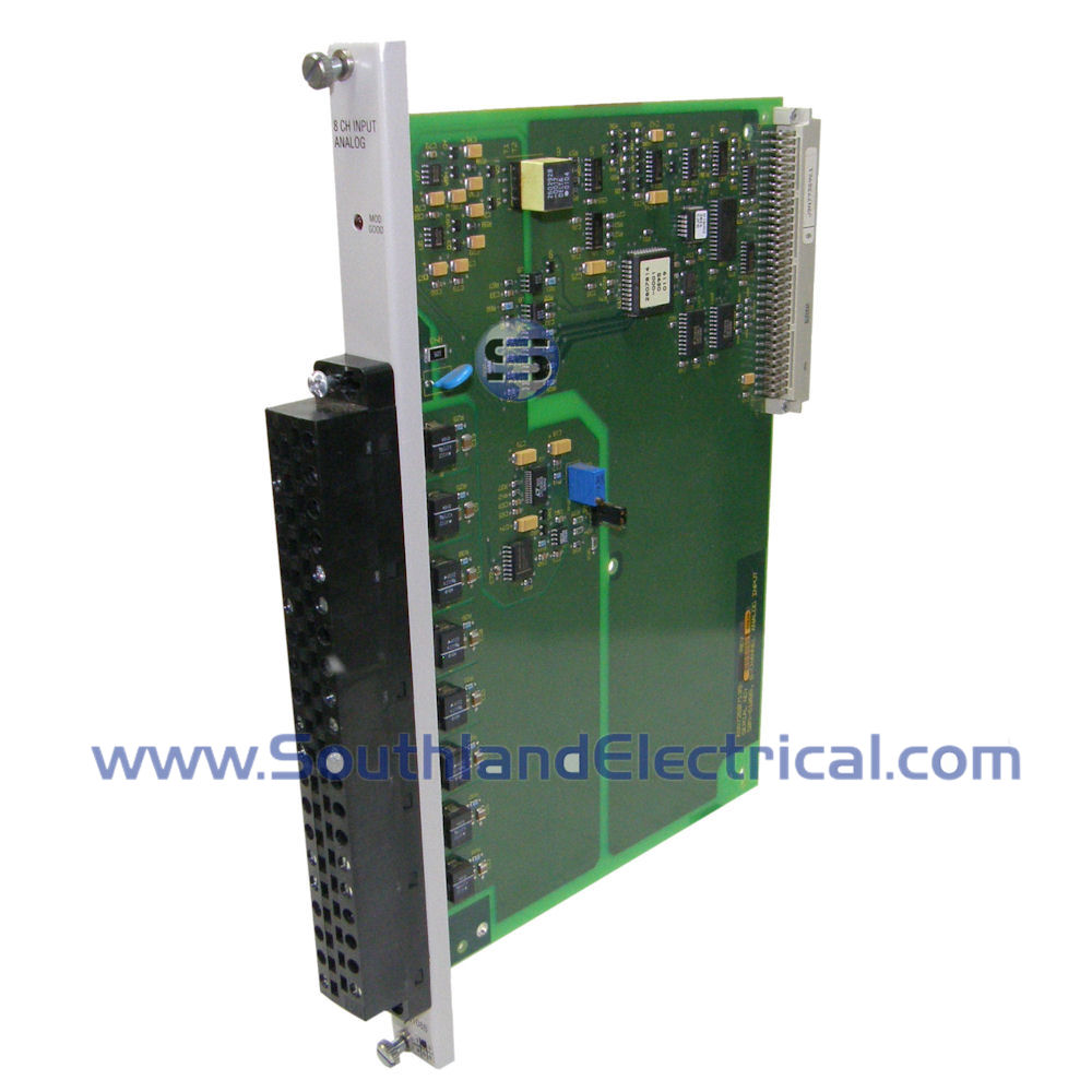 505-6108B Siemens Programmable Logic Controls