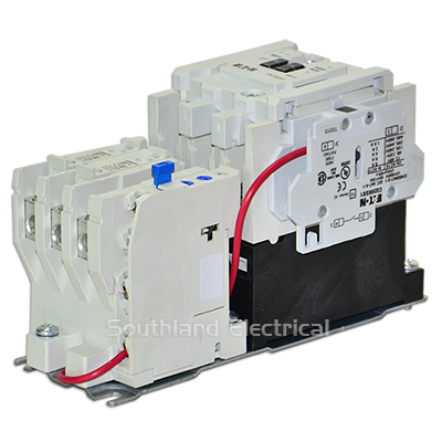 AN16DN0BB Cutler Hammer Low Voltage Starters & Contactors