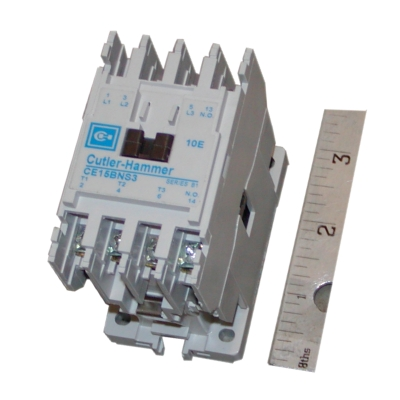 Buy Ce15bns3ab Cutler Hammer Low Voltage Starters