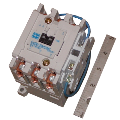 CE15HNS2ABT16 Cutler Hammer Low Voltage Starters & Contactors