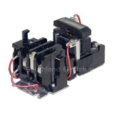 CR306C104 General Electric Low Voltage Starters & Contactors