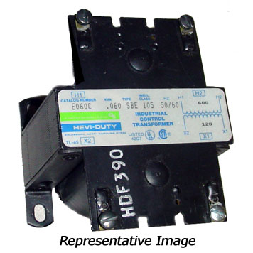 S-2KV-600 Motortronics Low Voltage Starters & Contactors