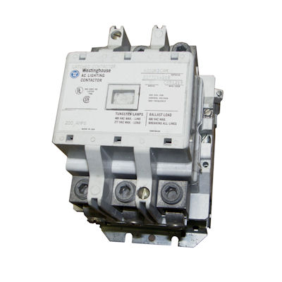 A202K3BW Westinghouse Low Voltage Starters & Contactors