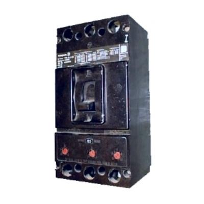 LB3225 - 225 Amp 600 Volt 3 Pole Circuit Breaker - New Surplus