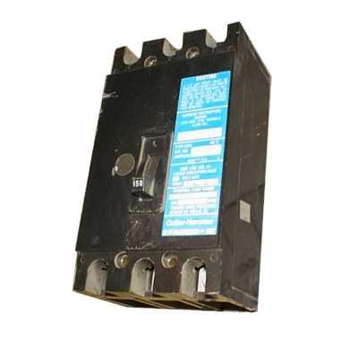 Buy Chh3200 Cutler Hammer Circuit Breakers