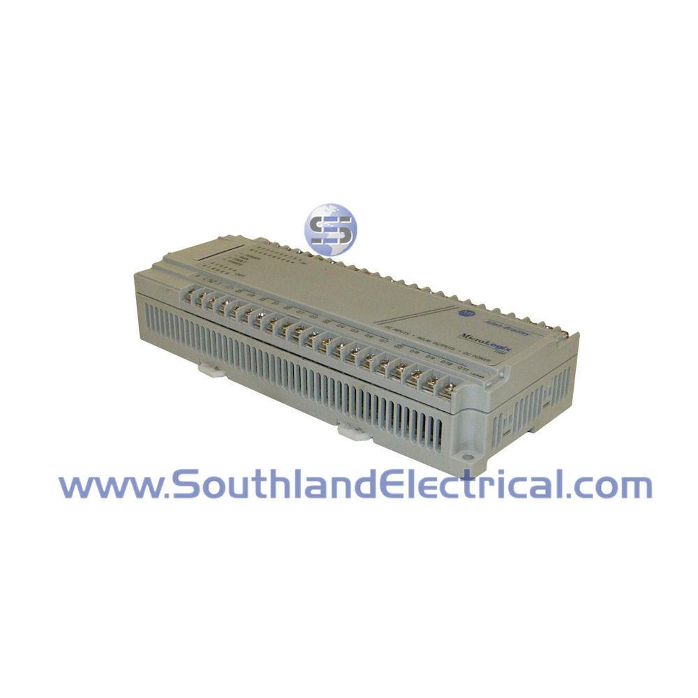 Buy 1761-L32BWB Series E - Allen Bradley Programmable Logic Controls