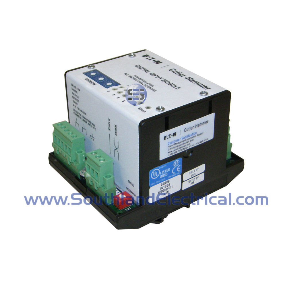 66D2061G11 Cutler Hammer Programmable Logic Controls
